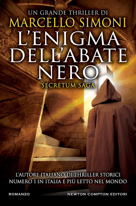 Lenigma dellabate nero (Secretum Saga Vol. 3) (Italian Edition ...