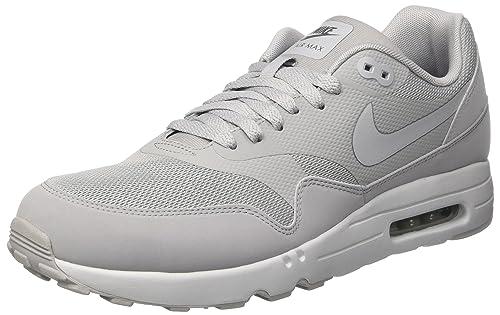 best sneakers 10c2d d4456 Nike Air MAX 1 Ultra 2.0 Essential, Zapatos para Correr para Hombre  Amazon. es  Zapatos y complementos