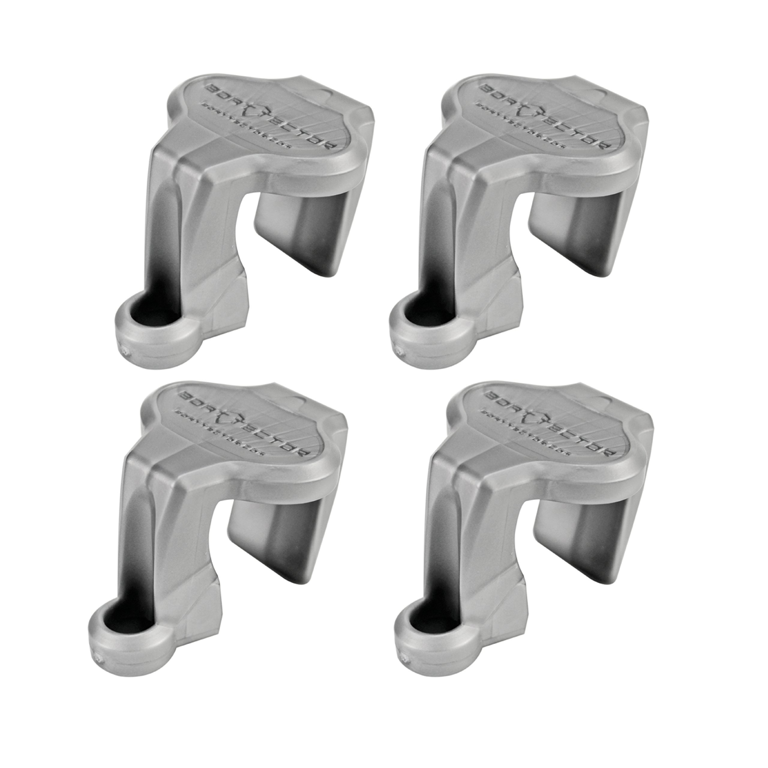 Extreme Max 3005.5002 BoatTector Pontoon Rail Fender Hanger/Adjuster – Pack of 4 by Extreme Max (Image #9)