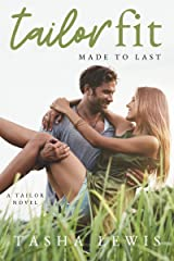 Tailor Fit: (Insta Love) (Tailor Novel Book 2) Kindle Edition