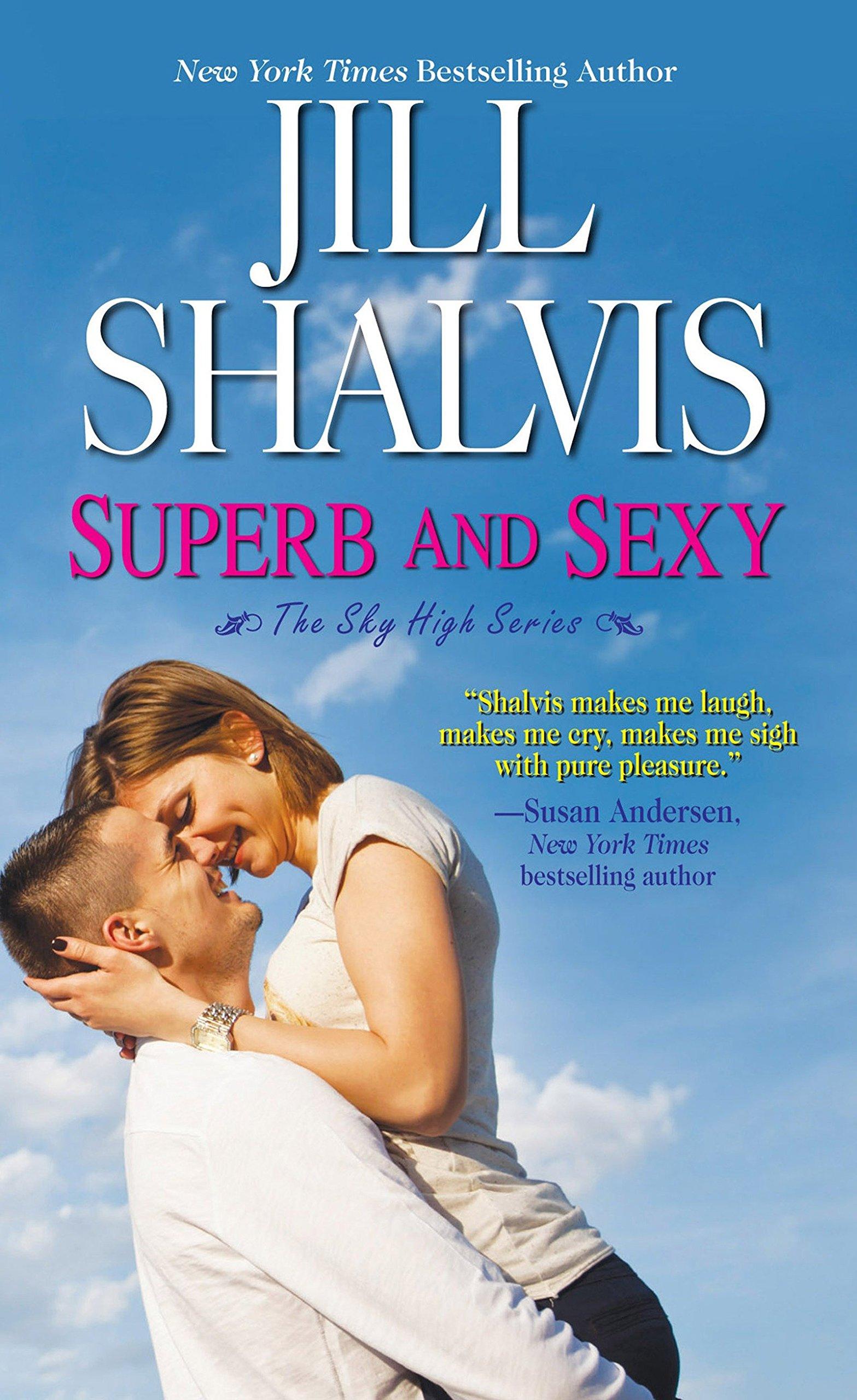 jill shalvis series
