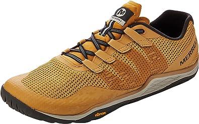 Merrell Trail Glove 5, Zapatillas para Hombre: Amazon.es: Zapatos ...