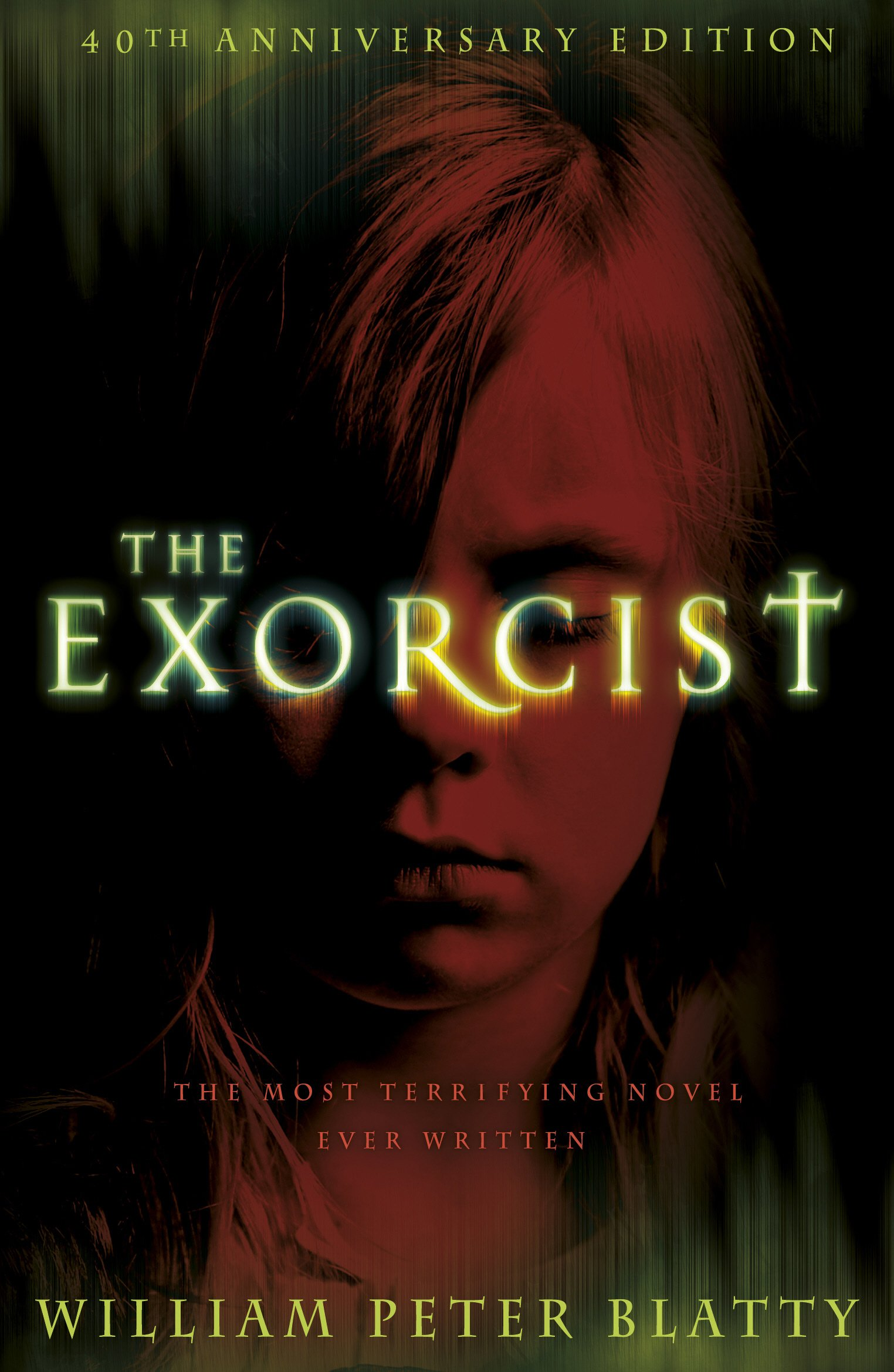 who wrote the exorcist