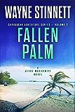 Fallen Palm: A Jesse McDermitt Novel (Caribbean Adventure Series Book 2)