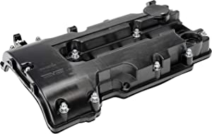 Dorman 264-968 Valve Cover Kit With Gaskets And Bolts for Select Buick/Cadillac/Chevrolet Models