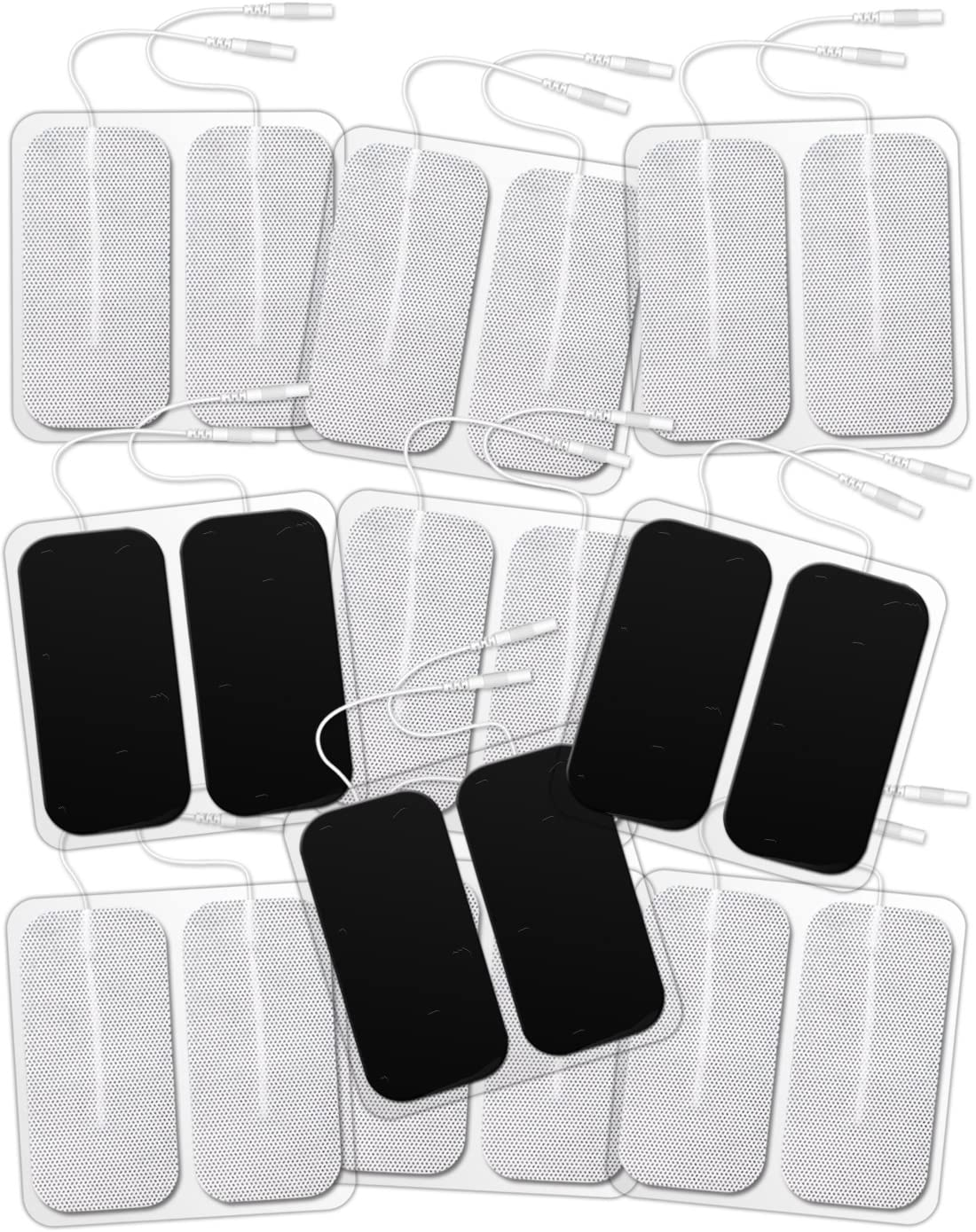 Syrtenty TENS Unit Pads 2 Pack of 20