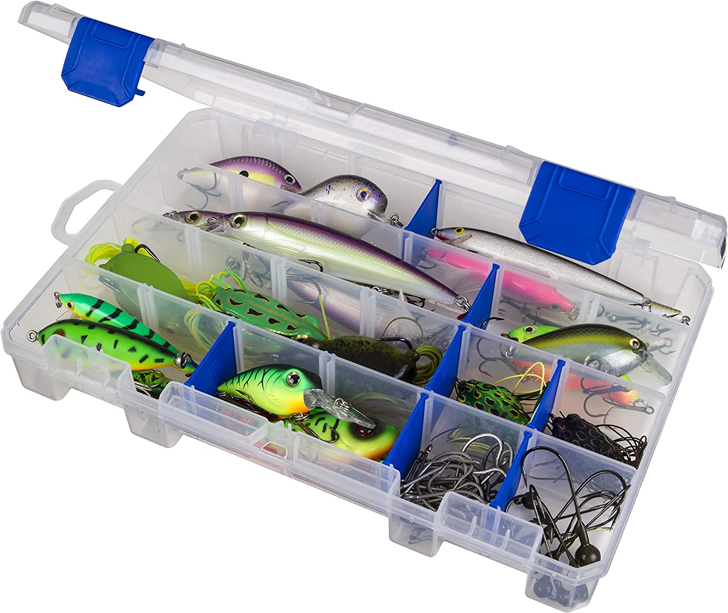 Flambeau Outdoors Tuff Tainer Tackle Box