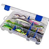 Flambeau Outdoors 4007 Tuff Tainer - 24 Compartments (Includes (12) Zerust dividers)