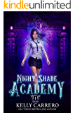 Night Shade Academy