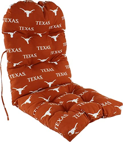 College Covers Texas Longhorns Adirondack Chair Cushion
