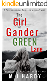 The Girl on Gander Green Lane: A Chilling Psychological Thriller with a Twist.