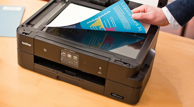 Amazon.com: Impresora inteligente de trabajo todo en uno ...