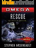 OMEGA Rescue (English Edition)