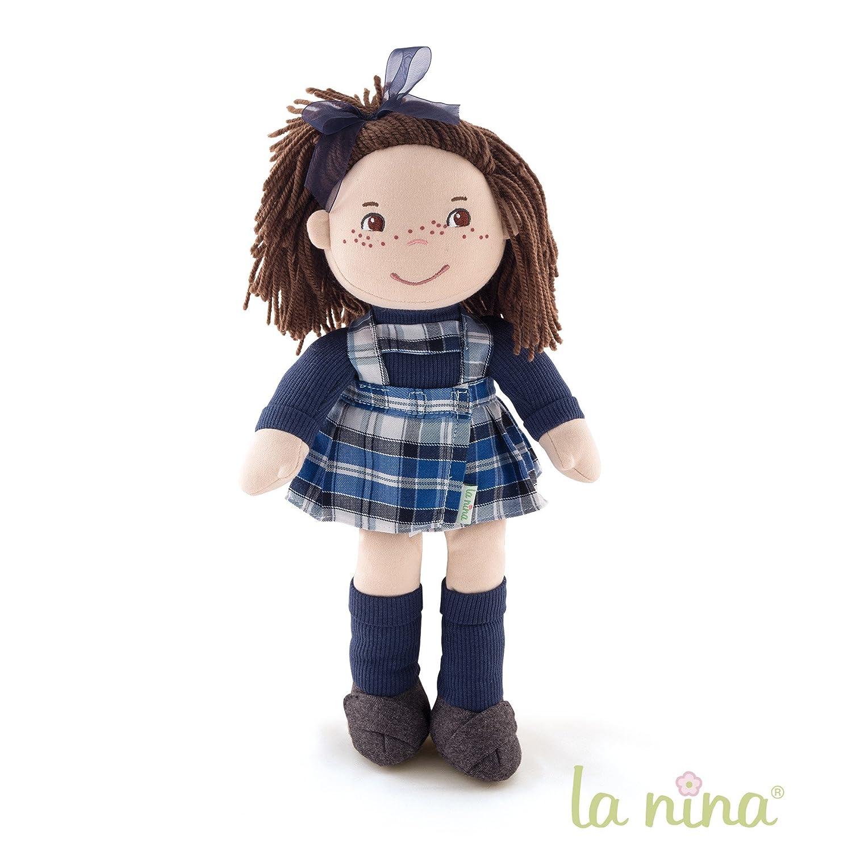 Amazon.es: MARTINA FALDA COLEGIALA 60369 LA NINA: Juguetes y juegos