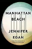 Manhattan Beach: 2017's most anticipated book (English Edition)