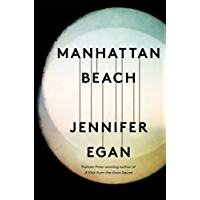 Manhattan Beach: 2017's most anticipated book (English Edition)