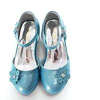 ELSA & ANNA® - Ballerines Princesse Reine de Neiges - BLU11-SH