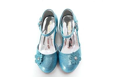 Schuhe eisprinzessin elsa