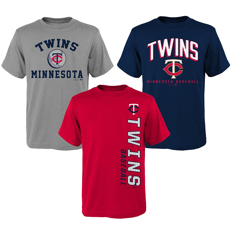 超激安 (アウタースタッフ) OuterStuff半袖Tシャツ ユースボーイズ用 3点セット L(14-16) 3点セット MLB MLB L(14-16) B01LXKFJML, スキャンパン公式ショップ:93abe9d7 --- a0267596.xsph.ru