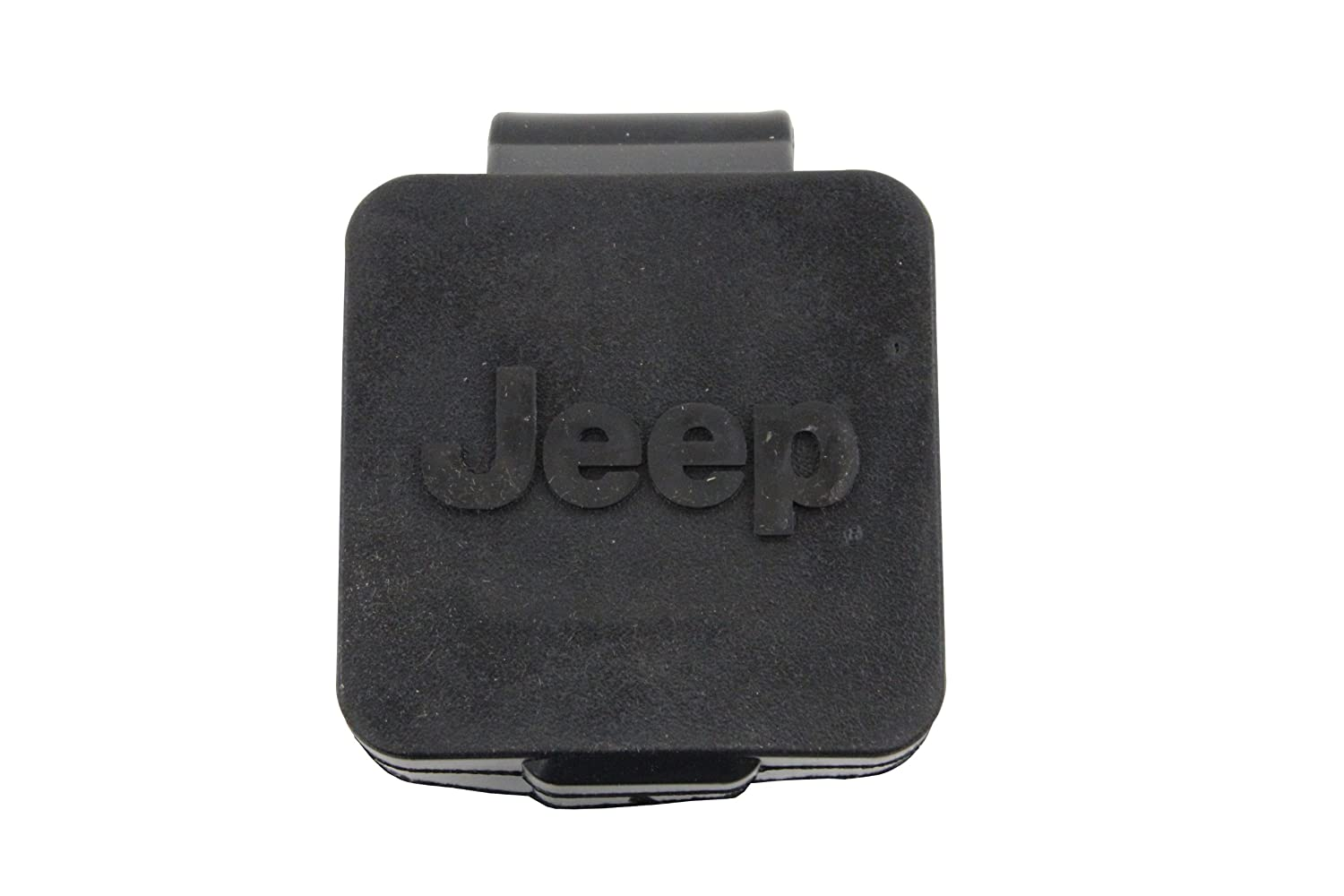 Genuine Jeep Accessories 82208453ab Hitch Receiver Plug 2011 Grand Cherokee Four Pin Trailer Towing Connector Automotive