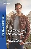 The Secret Son's Homecoming (The Cedar River Cowboys)