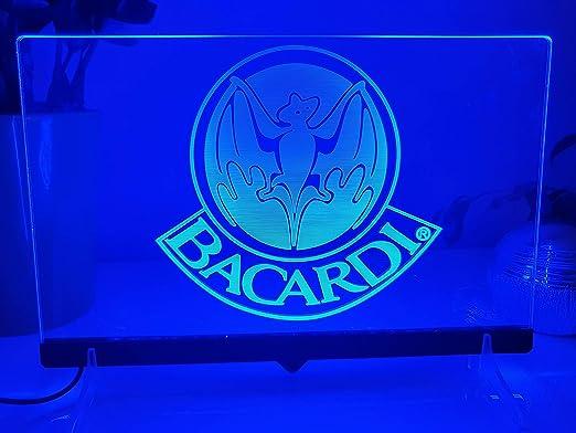 Zhengdian Electronic Bacardi - Neon LED Cartel Cartel ...