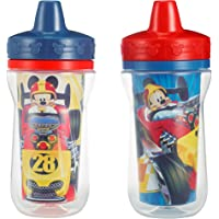Disney Mickey Mouse Insulated Cup, 2 Pack