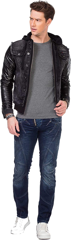 Cipo /& Baxx Homme Jeans