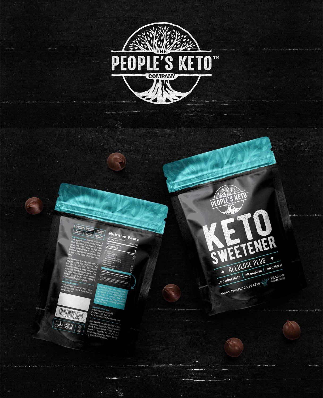 Keto-sweetener-allulose-plus
