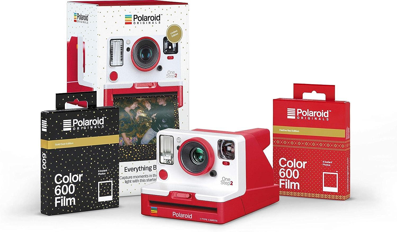 Polaroid Originals 9008 One Step 2 ViewFinder: Amazon.es: Electrónica