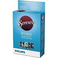 Philips HD7011/00 - Descalcificador Senseo, 4 bolsitas por
