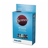 Philips HD7011/00 - Descalcificador Senseo, 4 bolsitas por caja unitaria