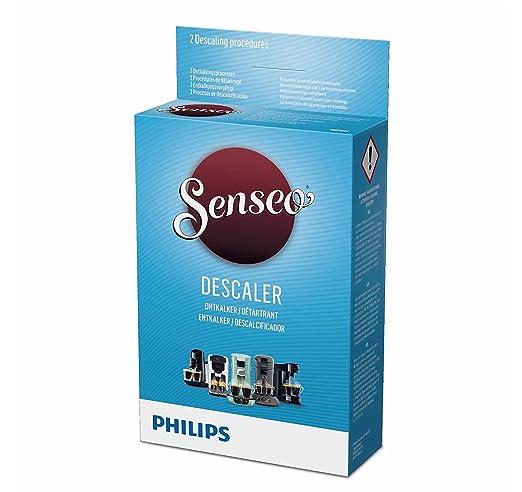 Philips Senseo HD7011/00 Descalificador, 0 W, 0 Decibeles ...
