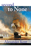 Second to None (The Bolitho Novels Book 24)
