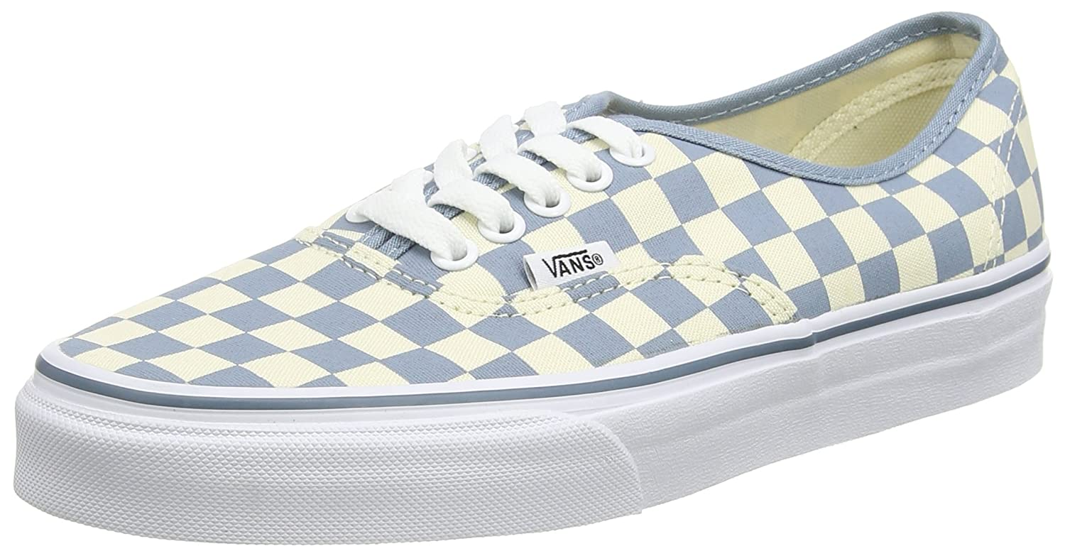 【後払い手数料無料】 [バンズ] スニーカー Women's White/Citadel) レディース AUTHENTIC (Pig Suede) VN0A38EMU5O レディース B017JOPJ3M VN0A38EMU5O 7.5 M UK|Multicolored (Checkerboard/Classic White/Citadel) Multicolored (Checkerboard/Classic White/Citadel) 7.5 M UK, 広尾郡:b2893556 --- svecha37.ru
