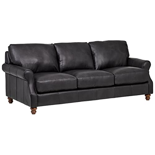 Stone-Beam-Charles-Classic-Oversized-Leather-Sofa