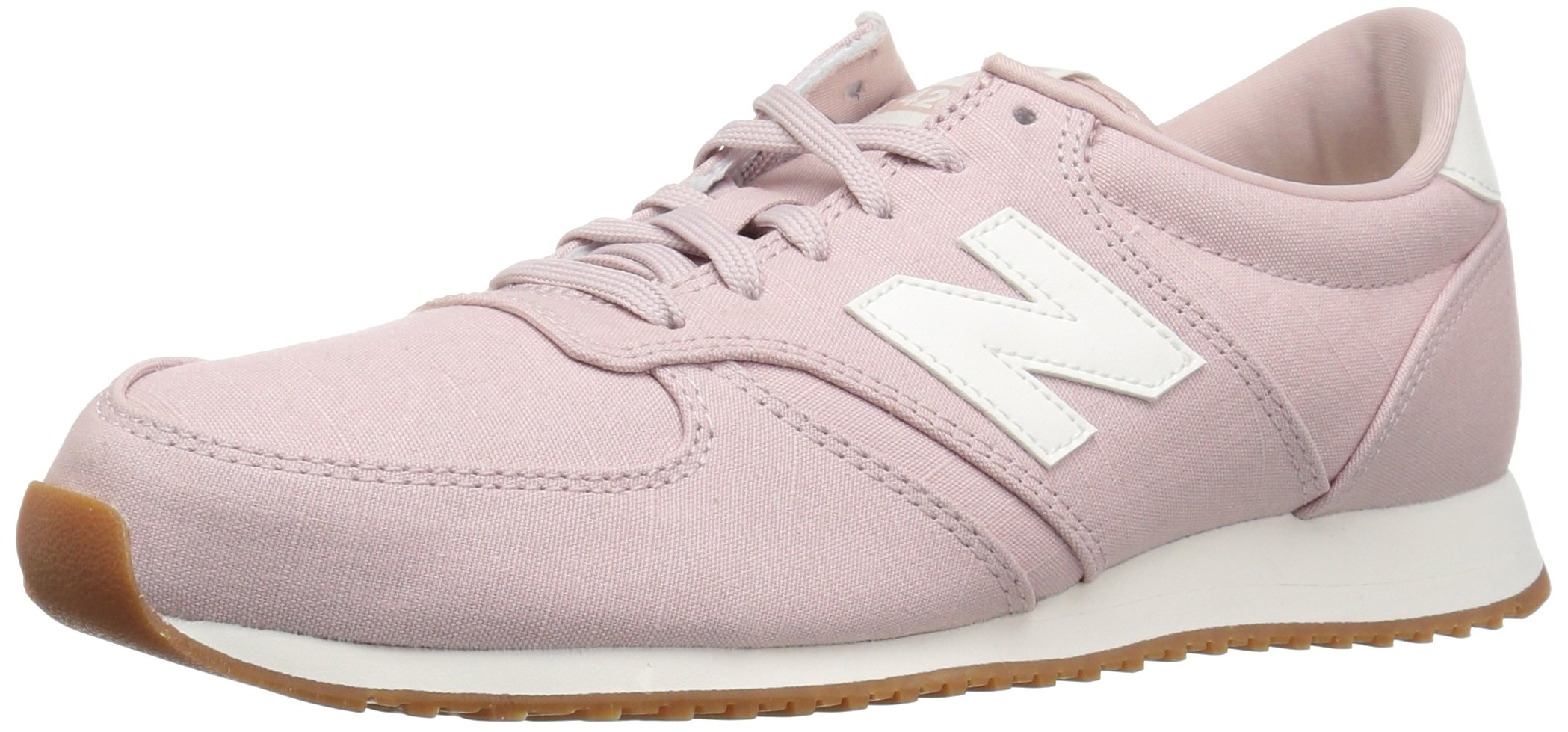New Balance Women's 420V1 Sneaker, StrataSteel, 8.5 B US