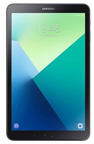 Samsung SM T580NZKEBTU Galaxy Tab A 101 Inch Wi Fi Tablet Black
