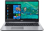 Notebook Acer Aspire 5 A515-52G-577T, Intel Core i5-8265U, NVIDIA GeForce MX130, 8 GB RAM, HD 1000 GB HDD(GB), Tela 15.6