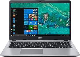 Notebook Acer Aspire 5 A515-52G-577T, Intel Core i5-8265U, NVIDIA GeForce MX130, 8 GB RAM, HD 1000 GB HDD(GB), Tela...