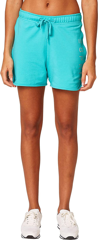 TALLA XS. ESPRIT Sports Pantalones Cortos Deportivos para Mujer