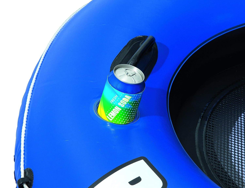 Bestway Rapid Rider Inflatable River Tube Inflatable Tube Renewed