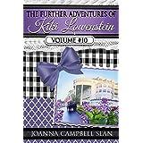 The Further Adventures of Kiki Lowenstein, Volume #10: Short Stories that Accompany the Kiki Lowenstein Mystery Series (The F
