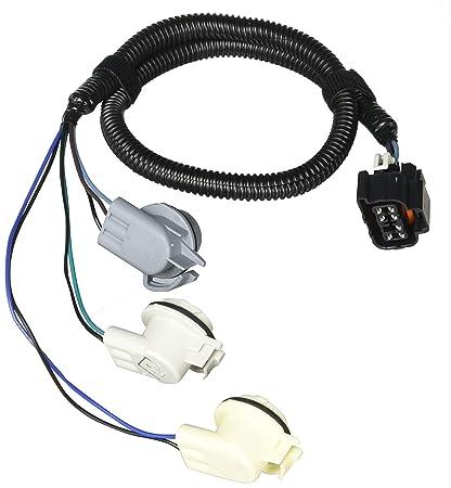 Amazon.com: ACDelco 16531490 GM Original Equipment Penger Side ... on radio harness, gm wiring gauge, gm alternator harness, obd2 to obd1 jumper harness, gm wiring connectors, gm wiring alternator,