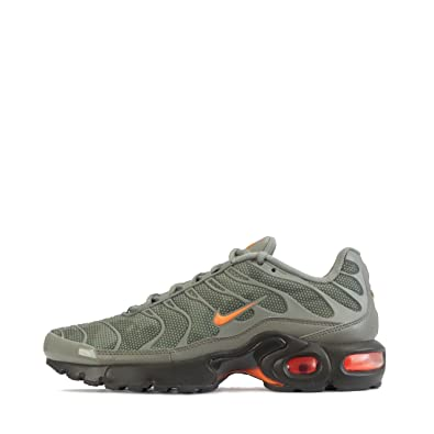 a0942116f1 Nike Air Max Plus SE TN1 Tuned Camo Junior Youth Trainers (UK 5.5 ...