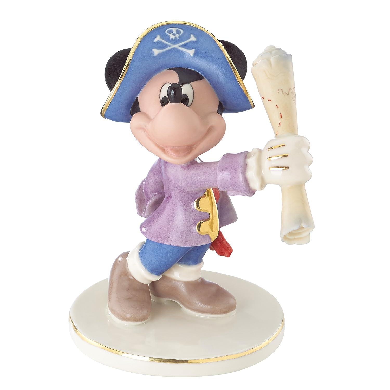 Lenox Mickey Fire Chief Figurine 842699