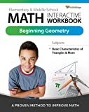 Elementary/ Middle School Math- Beginning Geometry [Online Code]
