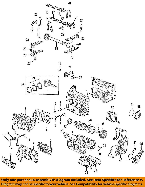 amazon com: porsche 996 105 121 54, engine valve spring retainer: automotive