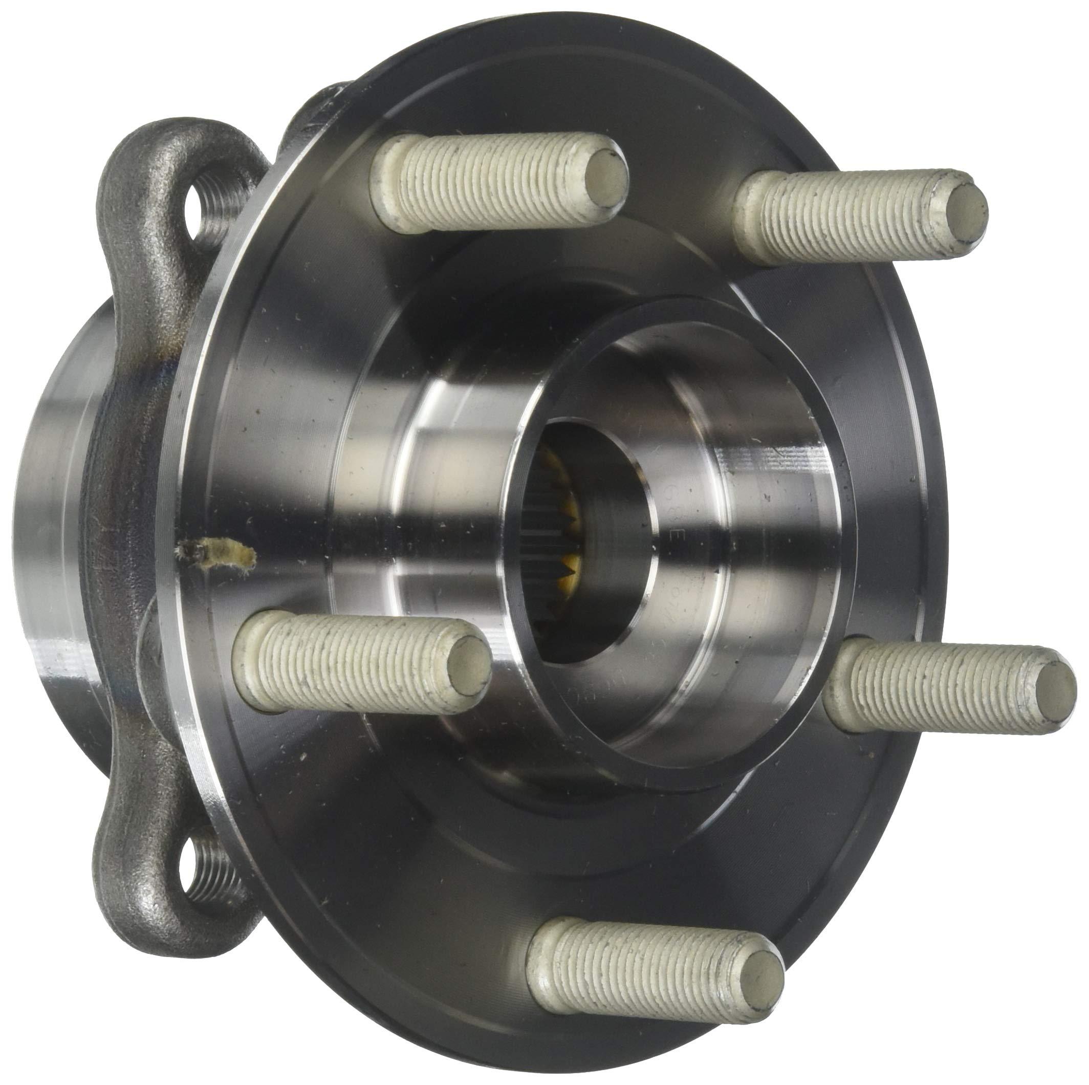 Timken TKNHA590481 Hub Bearing Unit by Timken