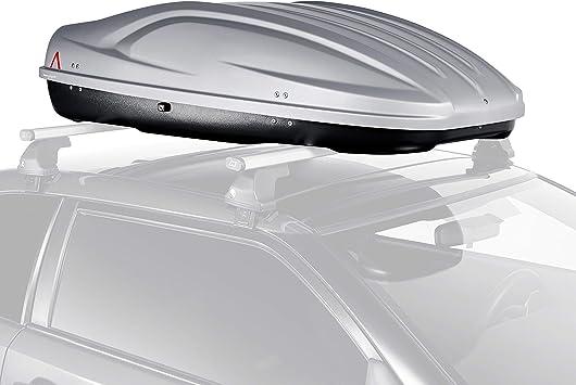 BOX AUTO PORTATUTTO - BAULE DA TETTO G3 ABSOLUTE 400 LT - 22.314